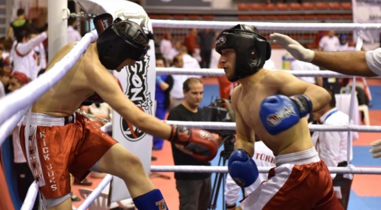 Kick Boks'un kalbi Kepez'de attı - Lider Gazete: Antalya Haber ve Antalya Spor Son Dakika Haberleri