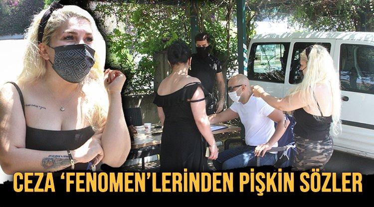 CEZA 'FENOMEN'LERİNDEN PİŞKİN SÖZLER - Lider Gazete: Antalya Haber ve  Antalya Spor Son Dakika Haberleri